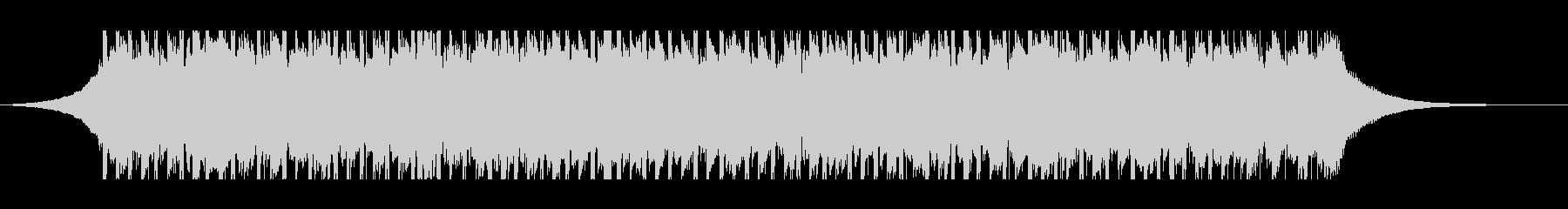成功(30秒)の未再生の波形