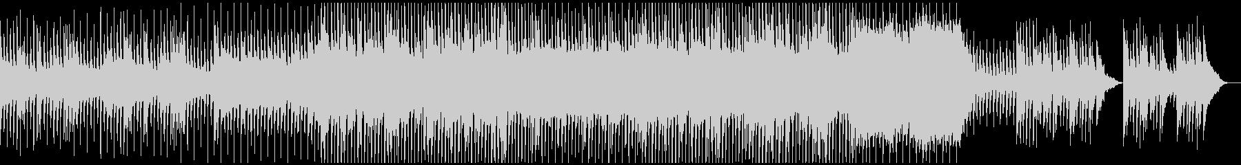 ポップ ロック クラシック 交響曲...の未再生の波形