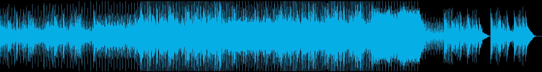 ポップ ロック クラシック 交響曲...の再生済みの波形