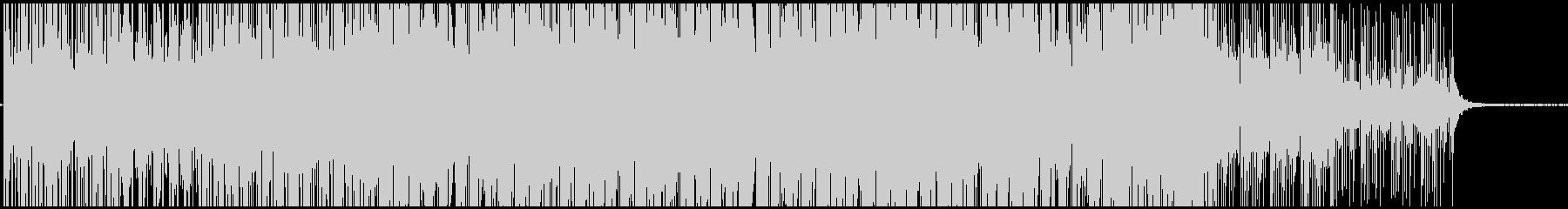 テクノ/Electronicaの未再生の波形