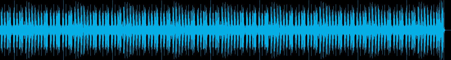 レトロな音色のピアノでガーシュインの名曲の再生済みの波形