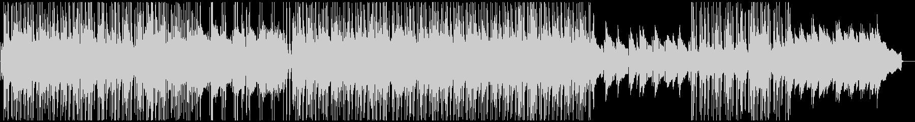 エレピとアコギがメインのBGMです。の未再生の波形