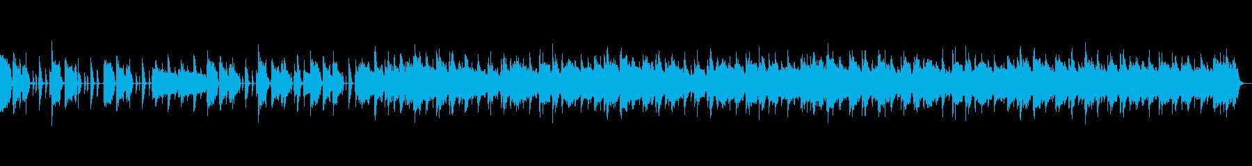 夜景/大人/都会_No585_3の再生済みの波形
