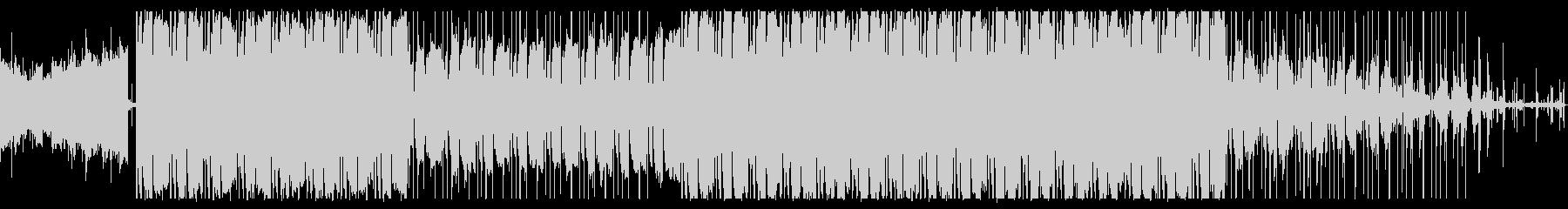 企業VP いやし・チル 210の未再生の波形