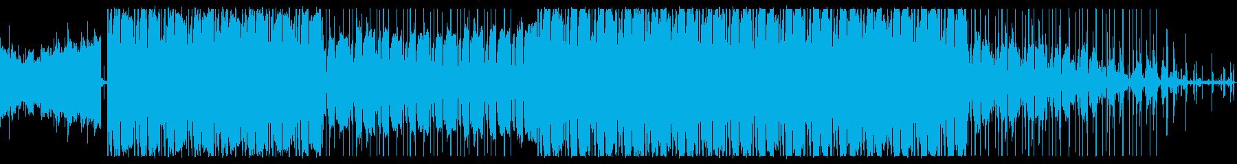 企業VP いやし・チル 210の再生済みの波形