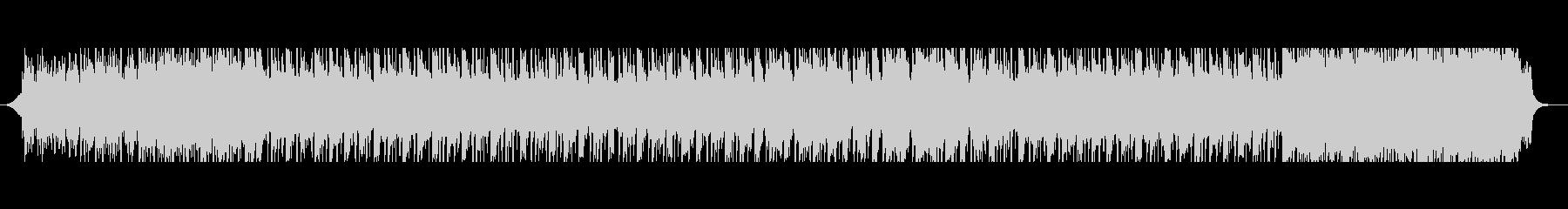 プリンスオブペルシャの未再生の波形