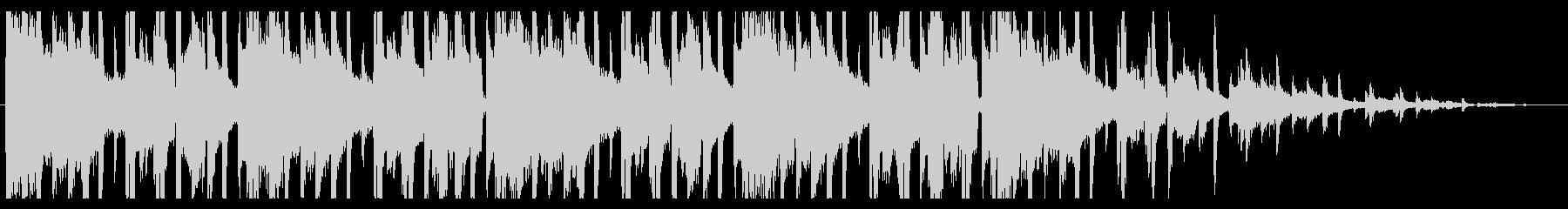 ムーディー/R&B_No395_5の未再生の波形