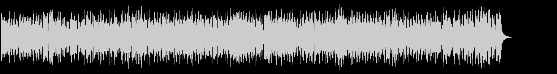 元気ハツラツOPポップス(イントロ~…)の未再生の波形