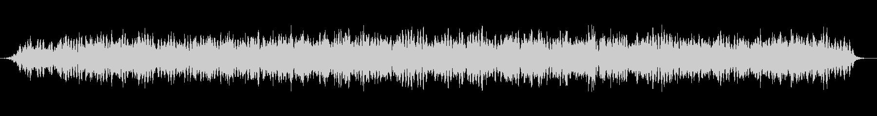 【生演奏】ざわざわしたストリングス/E線の未再生の波形