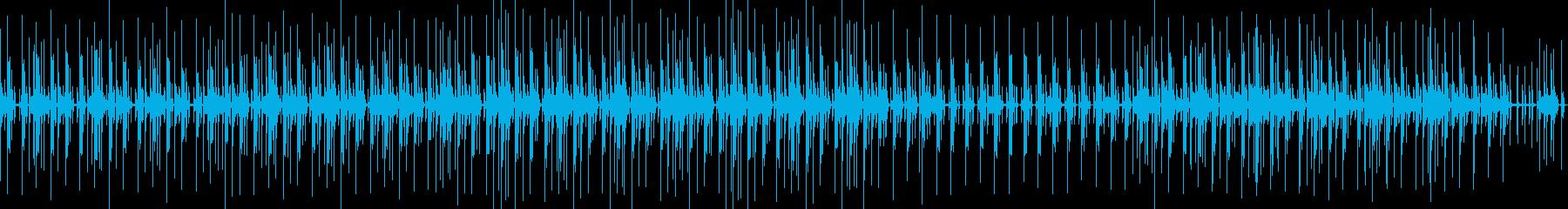 ■和風・三味線・尺八 軽快で楽しい曲の再生済みの波形