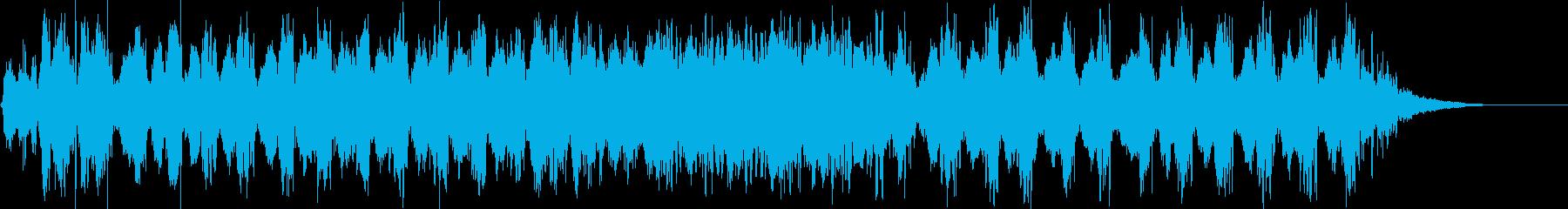ダッジラムピックアップトラックV-...の再生済みの波形