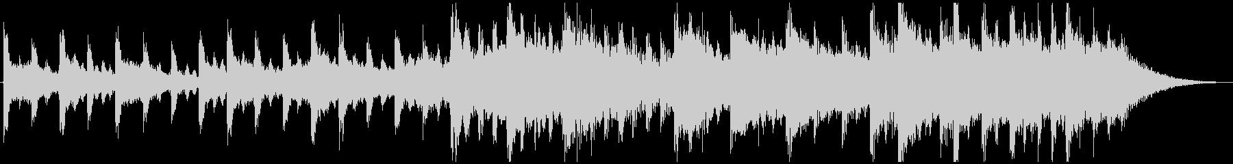 代替案 ポップ 現代的 交響曲 コ...の未再生の波形