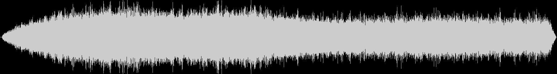 PADS カテドラルエア02の未再生の波形