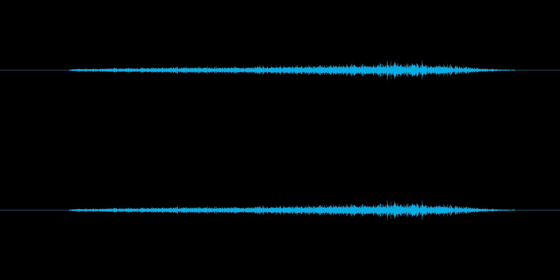 オフィス コンピューターマウスドロー04の再生済みの波形