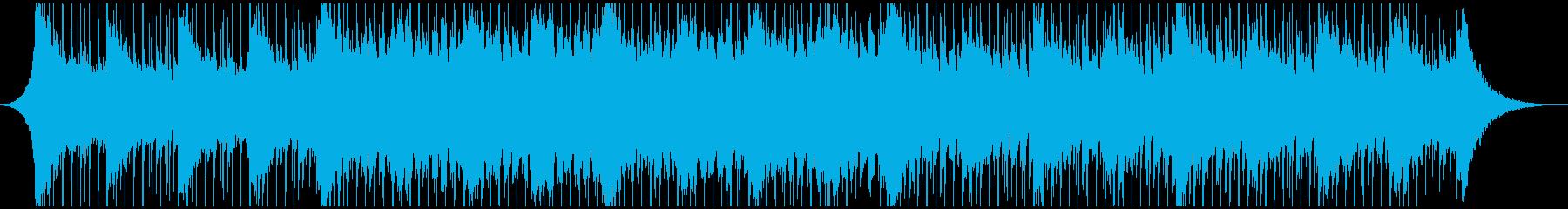 コーポレート ほのぼの 幸せ 可愛...の再生済みの波形