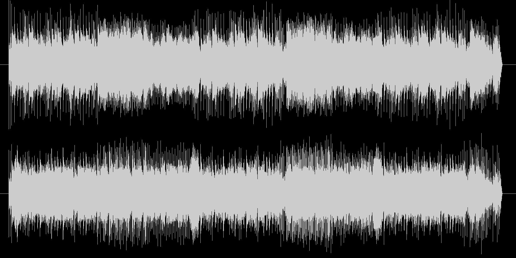 40秒のループBGMです。和風恋愛ゲー…の未再生の波形