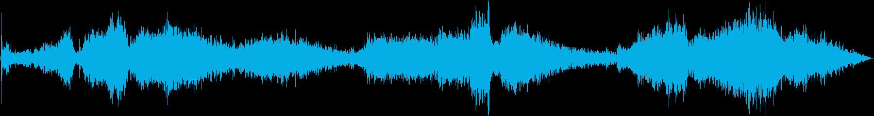 1933オースティン16:Int:...の再生済みの波形
