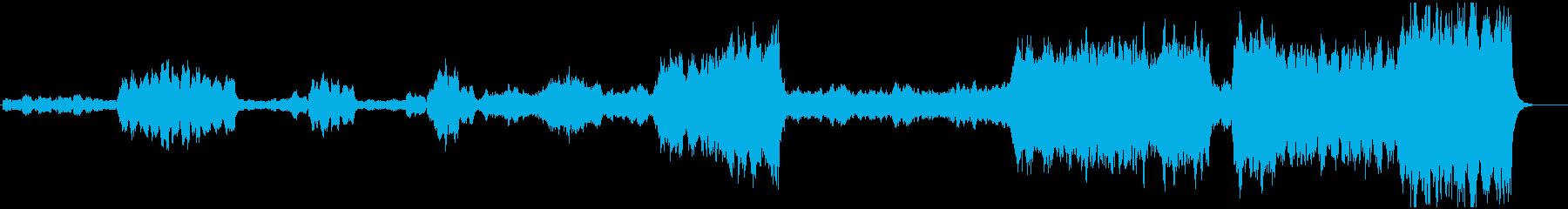 誰もが知ってるクラシック名曲シリーズ01の再生済みの波形