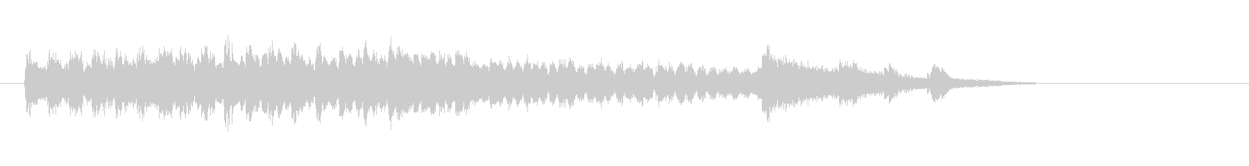 テーマ5:フルミックス、アップ、ダ...の未再生の波形