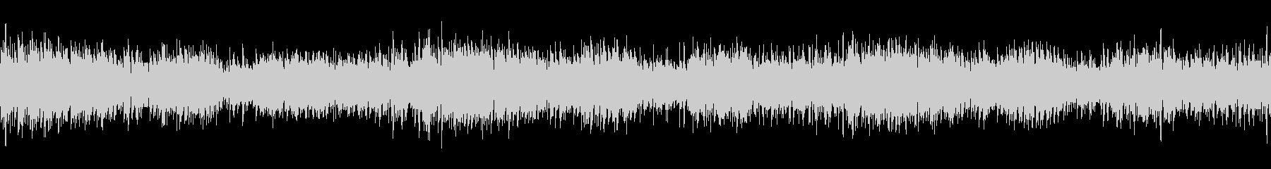 ニュース映像に合うガムラン鉄琴&カリンバの未再生の波形