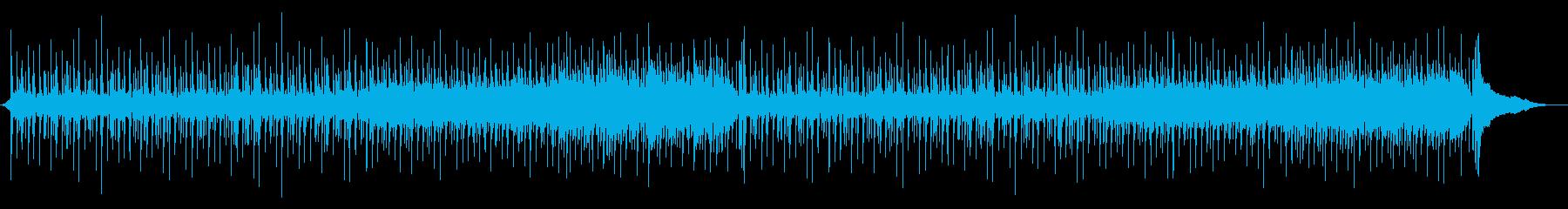 【ニュース】ニュース番組向け分析・解説Fの再生済みの波形