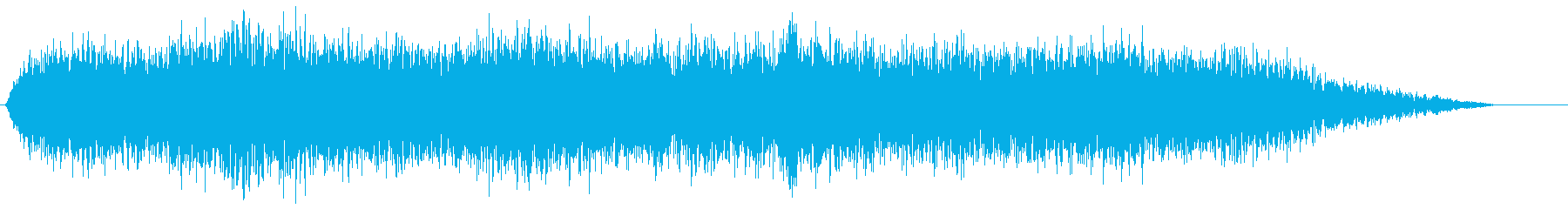 ローエンドのきらめき、相を持つベッ...の再生済みの波形