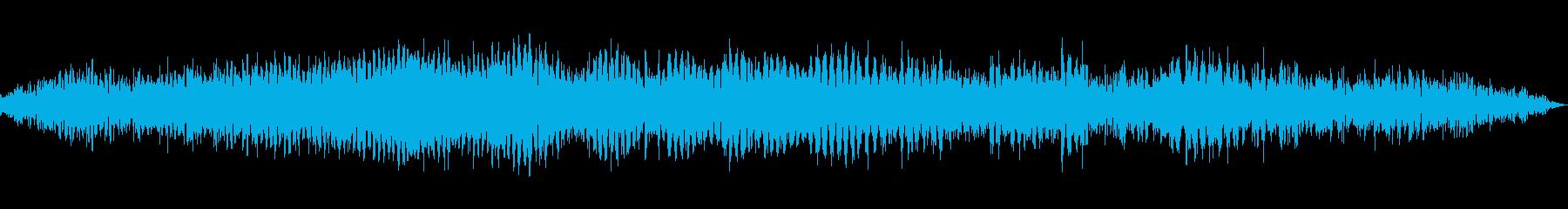 ゴーストリーグロール6の再生済みの波形