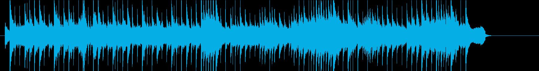 しょぱん のくたーんの再生済みの波形