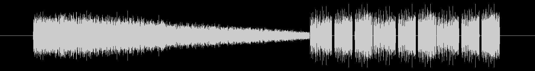 SNES-RPG04-10(魔法 氷3)の未再生の波形