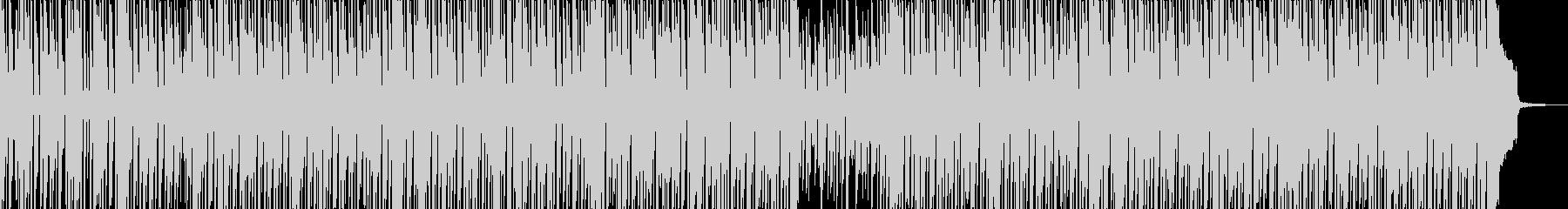 ファンク ビンテージ 不思議 奇妙...の未再生の波形