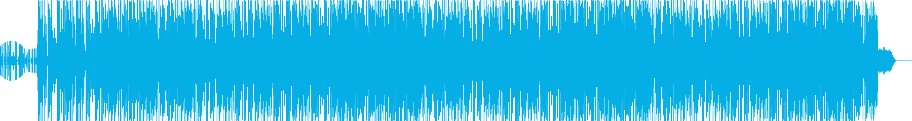 Toxicity of Urban HipHop's reproduced waveform