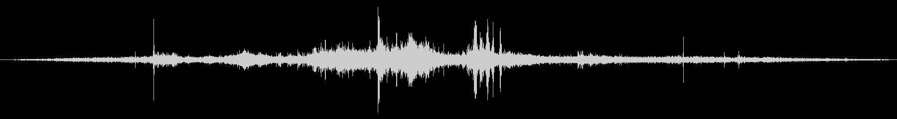 SKI MOGULS:PASS B...の未再生の波形