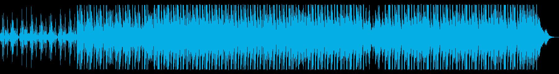 代替案 ポップ 不思議 奇妙 シン...の再生済みの波形