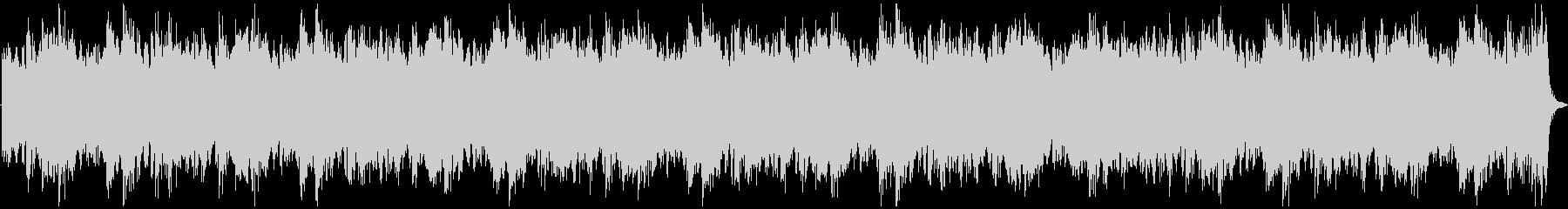 Far, feelings / piano A beautiful impression that sounds fantastically's unreproduced waveform