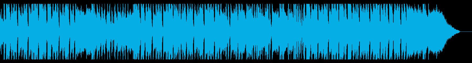 キッズ用07 物作りに、作業中にの再生済みの波形