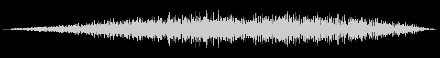 ギューン(能力値ダウン/詠唱/下降)の未再生の波形
