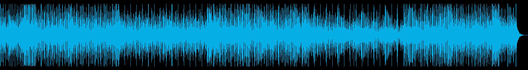 商品紹介 高級感 上品なストリングスの再生済みの波形