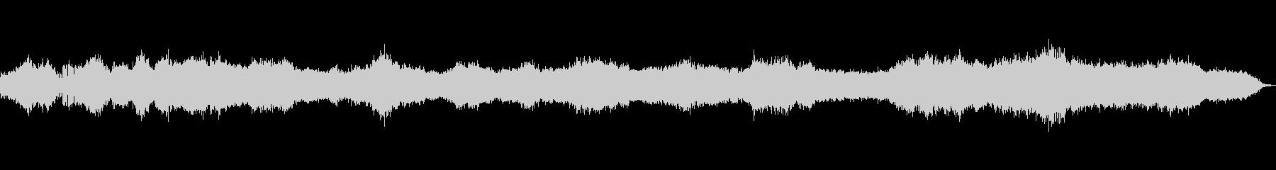 サイバーアクセラレータ、SCI F...の未再生の波形