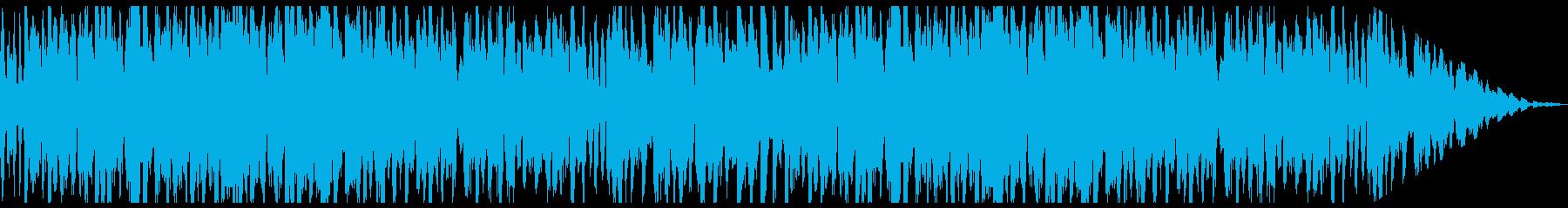 サーカスをテーマにしたインストゥル...の再生済みの波形
