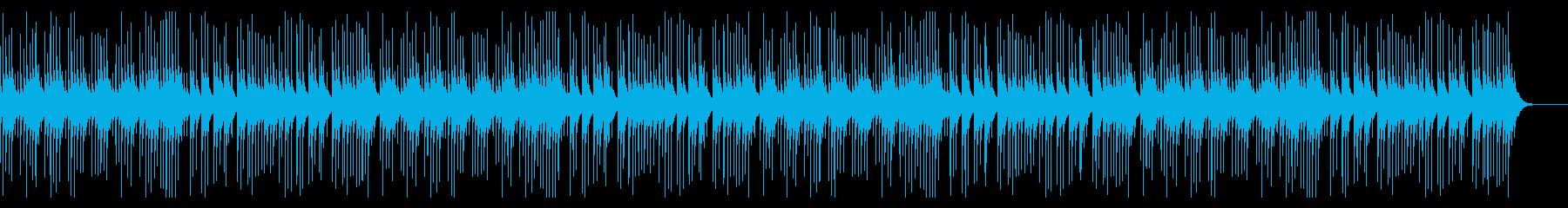 ジングルベル オルゴール速の再生済みの波形