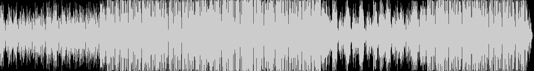 エレクトロニック 技術的な 電化 ...の未再生の波形
