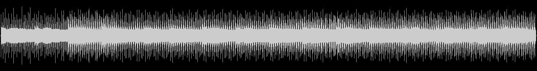 企業向けシンプルでクリーンなギターポップの未再生の波形