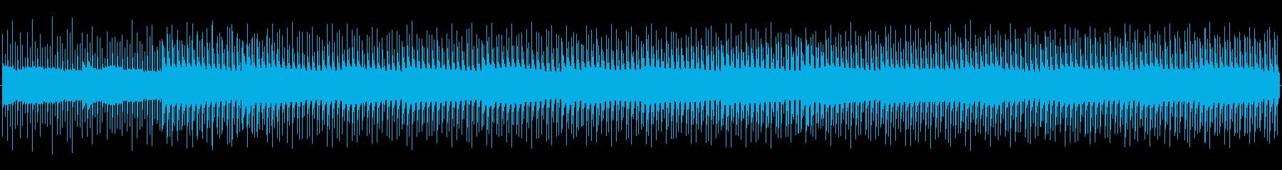 企業向けシンプルでクリーンなギターポップの再生済みの波形
