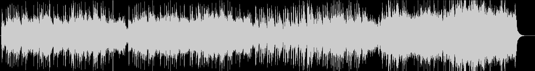 愛の挨拶 オルゴールオーケストラverの未再生の波形