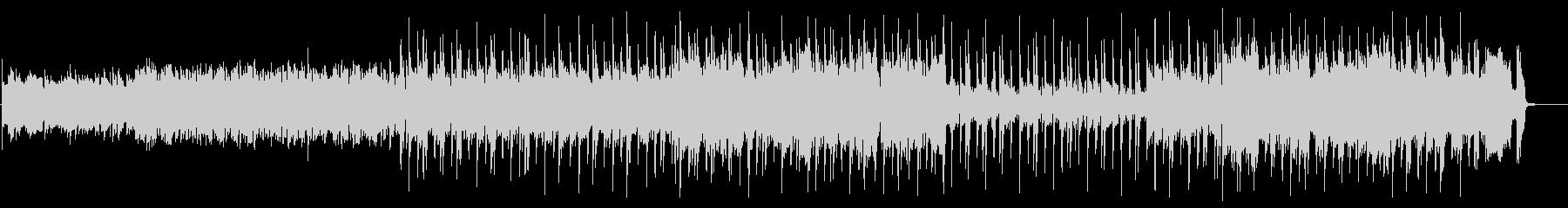 ケルト音楽/明るく元気アップテンポ民族風の未再生の波形