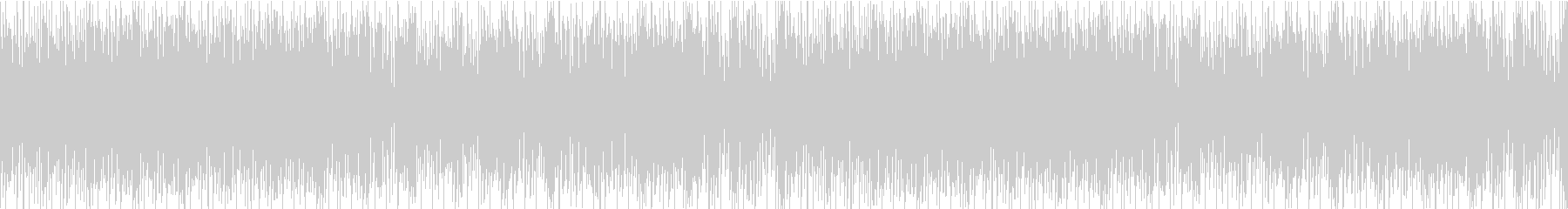 明るく可愛いBGM+ボイス系/ループ可能の未再生の波形