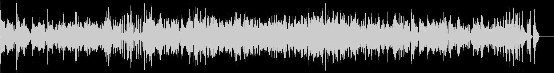 悲劇(ピアノソロ・壮大・美しい)の未再生の波形