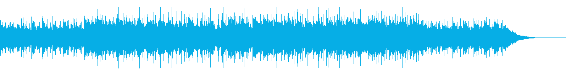 爽やかで透明感のあるアコギポップスの再生済みの波形