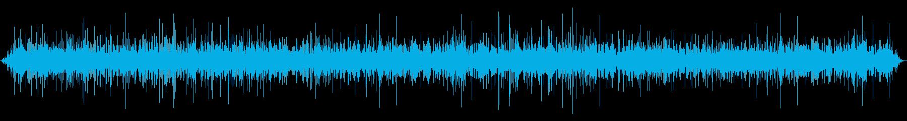 ブルックオアストリーム:スロートリ...の再生済みの波形