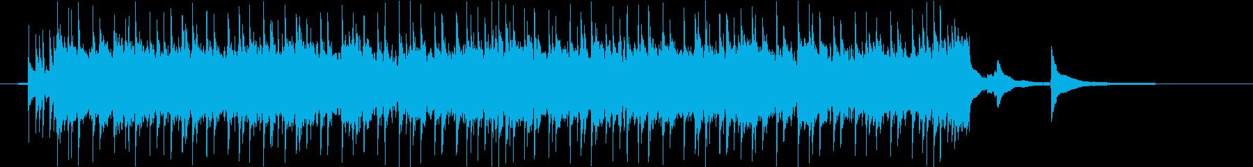 生アコギ/明るい/爽やか/ピアノ3_Sの再生済みの波形